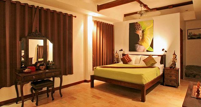 Haad Thong Lang 1 Haad Thong Lang Koh Phangan Luxury Villas