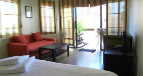 The Green House Samui Apartments